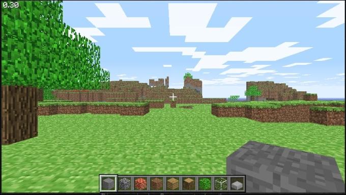 Minecraft 1.6 pirata Download