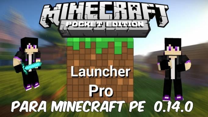 Baixar Block Launcher PRO