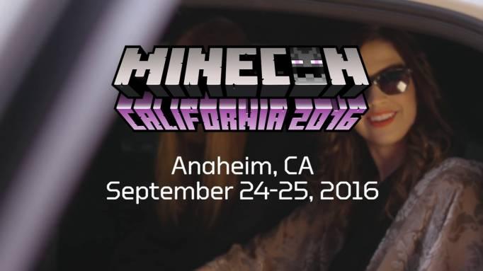 Minecon 2016