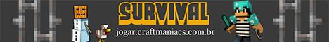 Survival - CraftManiacs