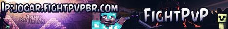 Servidor de Minecraft: FightPvP