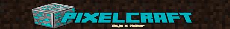 PixelCraft - PvP /Survival