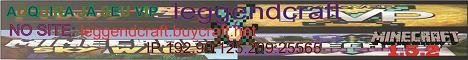 leggendcraft.servegame.com